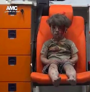 Omran Daqneesh - AMC Photo 2