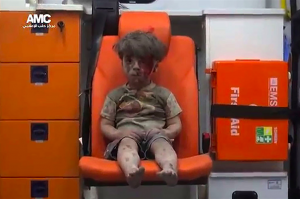 Omran Daqneesh - AMC Photo 3
