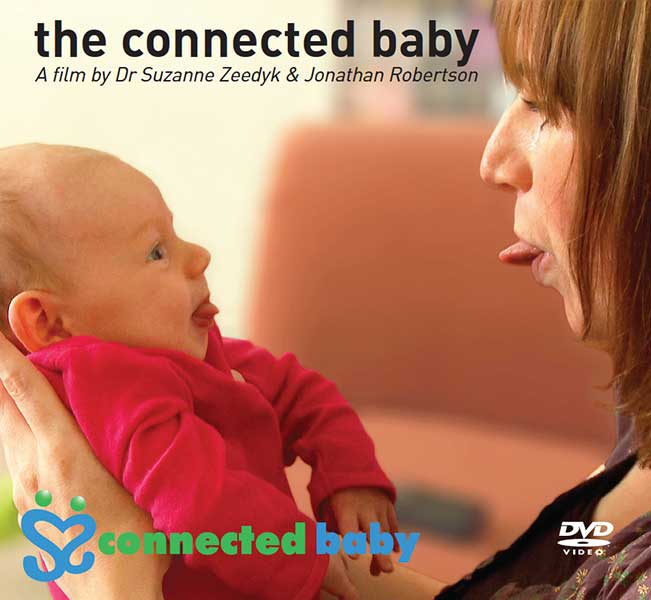 Suzanne Zeedyk-the-connected-baby